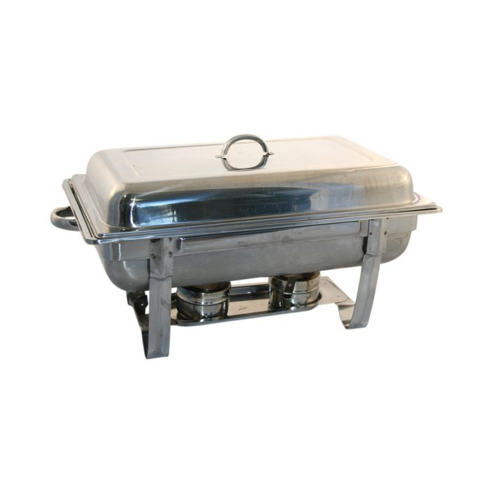 image of a chafing dish