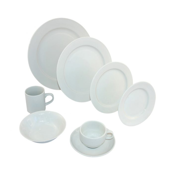 image of plates and crockery